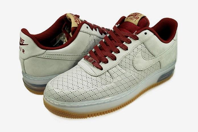 """Nike """"LeBron"""" Air Force 1 Supreme Max Air"""