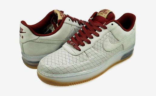 "Nike ""LeBron"" Air Force 1 Supreme Max Air"