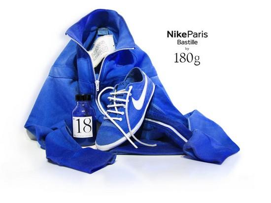 Nike Paris Bastille by 180g