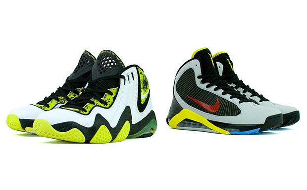 Nike Poster Pack - Zoom FP | Hypermax