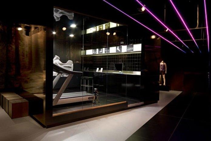 Nike Running Club Amsterdam