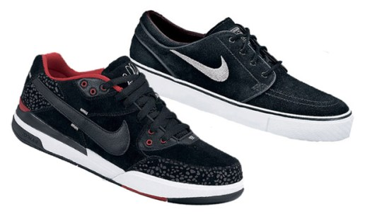 Nike SB P-Rod III & Stefan Janoski Pro Model Preview
