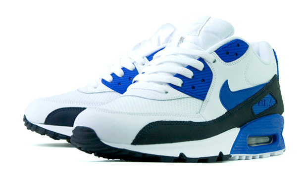 Nike Sportswear Air Max 90 2009 April Releases