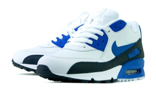 Nike Sportswear Air Max 90 2009 April Releases
