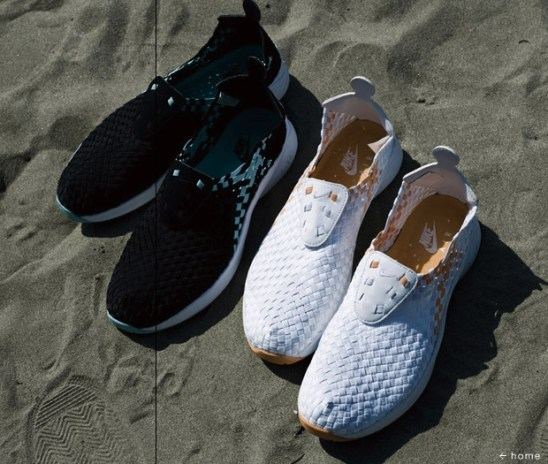Nike Sportswear Air Woven 2009 Summer Colorways