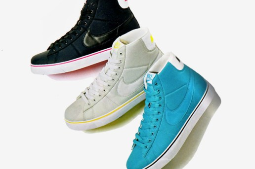 Nike Sportswear Blazer Hi Lite Collection