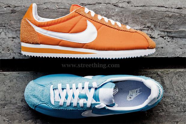 Nike Sportswear Cortez Nylon