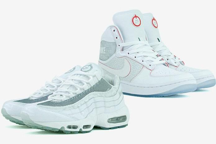 "Nike Sportswear ""Wii"" Air Max 95 | Sky Force"