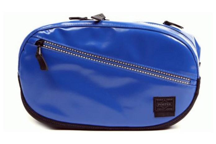 OriginalFake x Porter Patent Waistbag