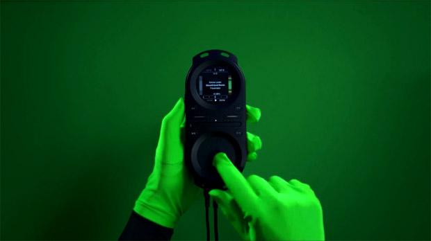 Pacemaker Portable DJ Video