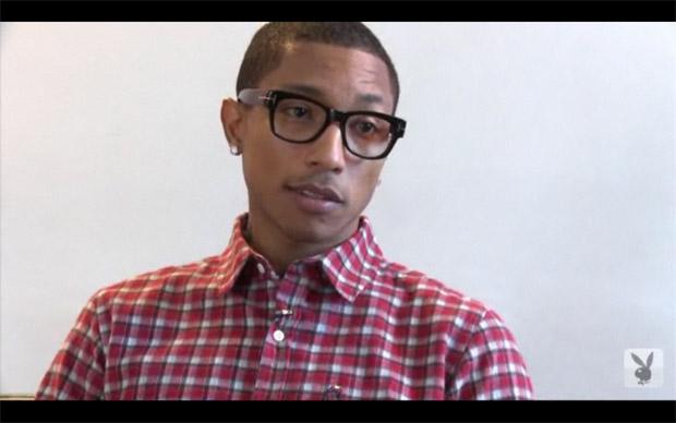 Style Recon: Pharrell Williams