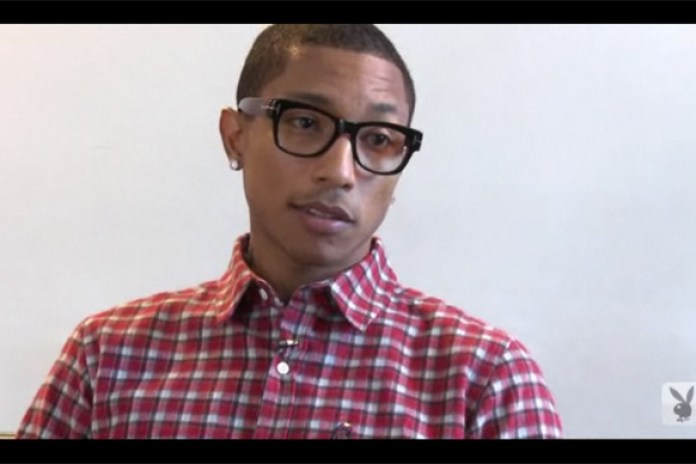 Style Recon: Pharrell Williams