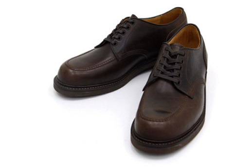Phigvel U-Tip Work Shoes