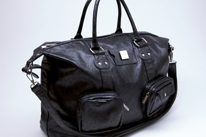 Play Cloths Dirty Duffel Bag