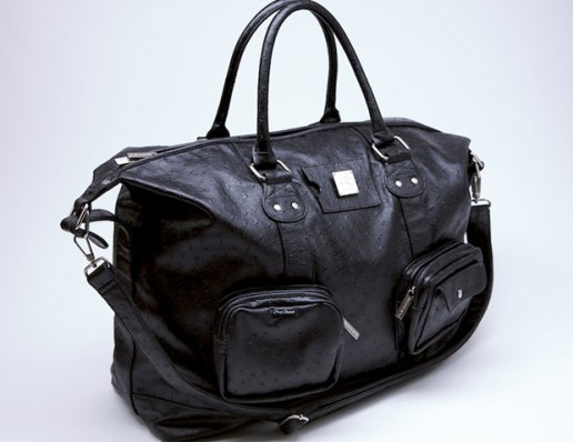Play Cloths Dirty Duffel Bag