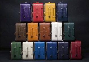 Prada Luggage Collection Preview