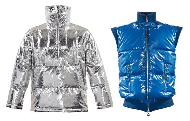 Pyrenex 2009 Fall/Winter Jackets
