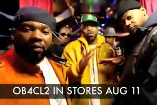 Raekwon feat. Method Man & Ghostface Killah - New Wu