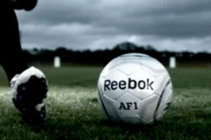 Reebok AF1 Technology