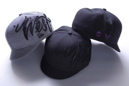 REMIX x OVERKILL New Era 505