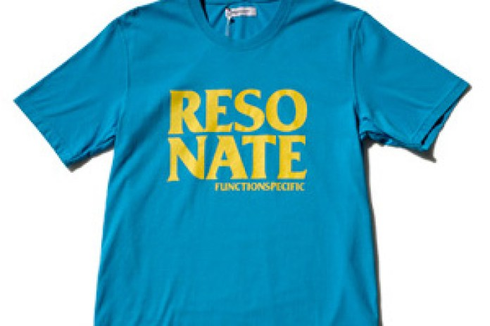 Resonate 2009 Spring/Summer Collection
