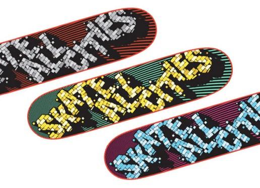Revok Limited Edition Skate Decks