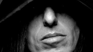 Rick Owens Portrait