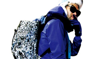 ROC STAR 09-10 Fall/Winter Collection