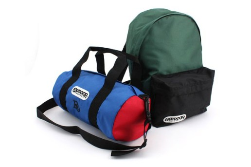 Rotar x Outdoor Product Bag Collection