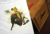 Shelter x Dr. Romanelli x Nike Limited Edition Tee