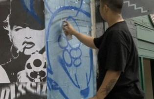 Artist Profile with SLICK on Walrus TV
