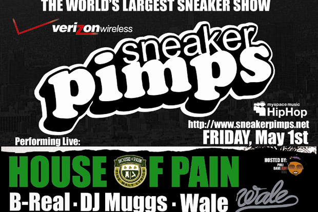 Sneaker Pimps Los Angeles