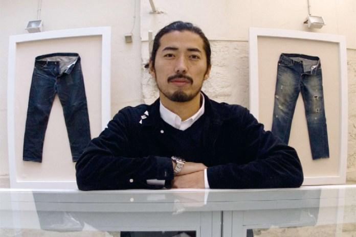 Streetwear Today Issue 28: Hiroki Nakamura of Visvim