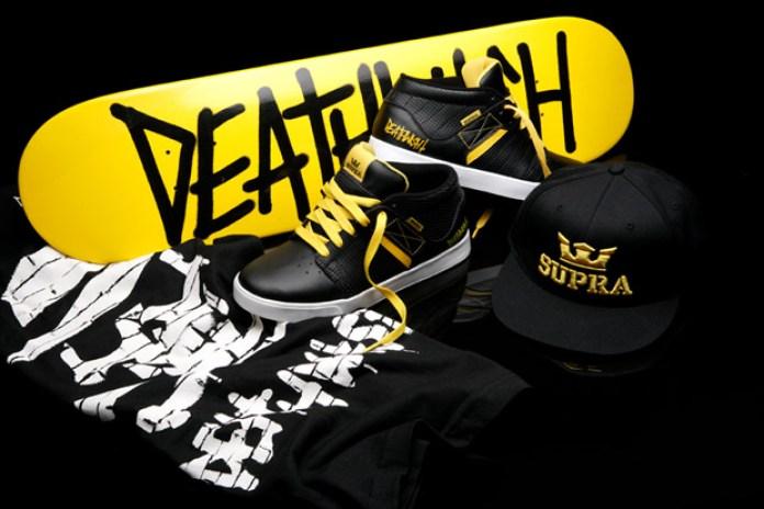 Supra Deathwish Ellington Giveaway