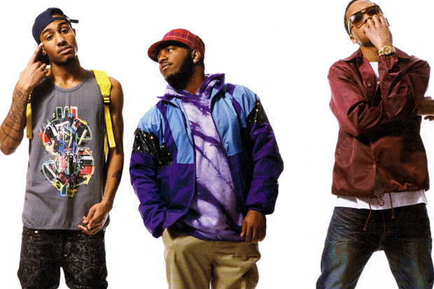 swagger 2009 Spring/Summer Style