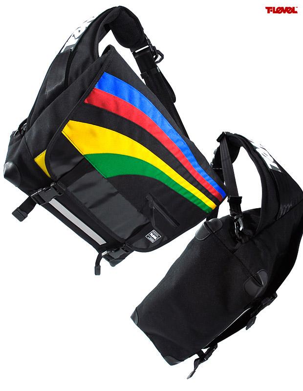 T-LEVEL 2009 Spring/Summer Bag Collection