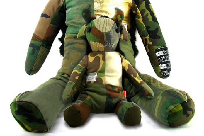 Tedox by Royalefam Plush Toy