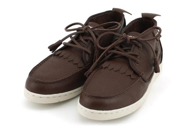 Terrem Forests Deck Shoes