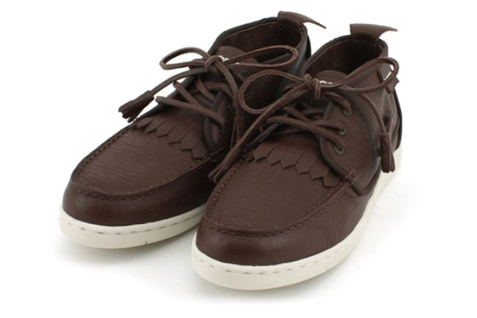 Terrem Forests Deck Shoes