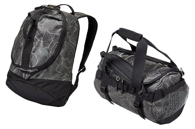 The North Face BC Bag Collection