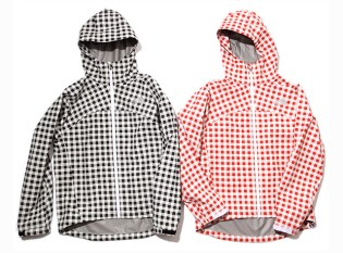 The North Face Swallow Tail Jacket