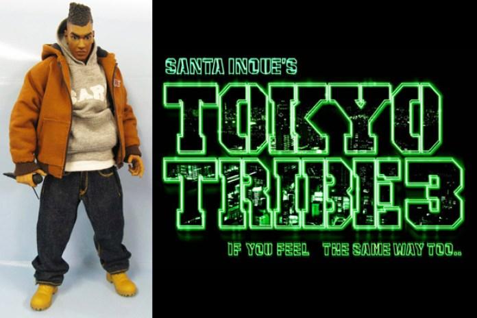 Tokyo Tribe 3 x Medicom Toy Real Action Hero Minato Figure