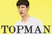 Topman | The White Tee Project