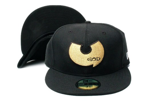 U-God x Major Threat New Era 59Fifty Cap