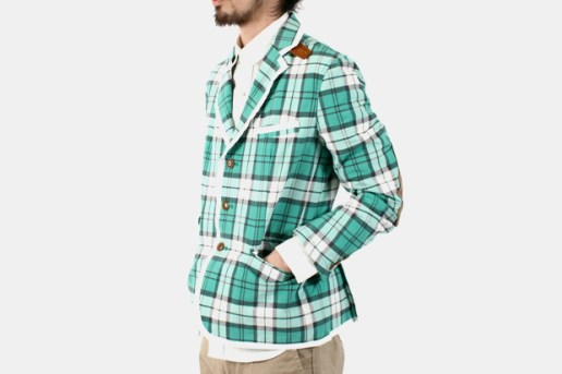 UCS 60/40 3-Button Jacket