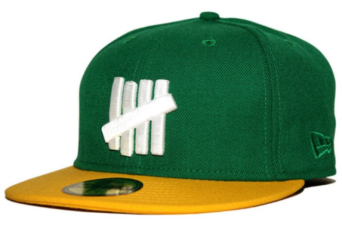 Undefeated Champion Strikes New Era 59Fifty Cap
