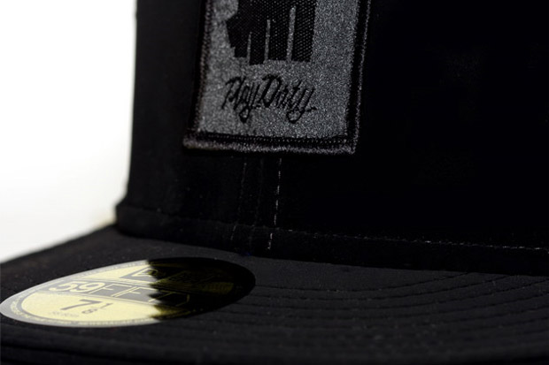 Undefeated The Murdered New Era 59Fifty Cap