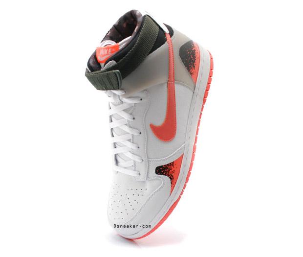 Union NYC x Nike Sportswear Dunk High Challenge Supreme