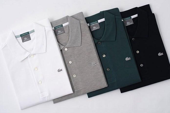 United Arrows x Lacoste Polo Shirt
