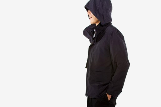 United Bamboo Mountain Parka
